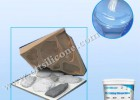 silicone rubber for stone
