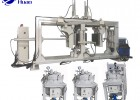 apg moulding machine factory