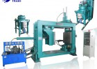 Standard APG Clamping Machine